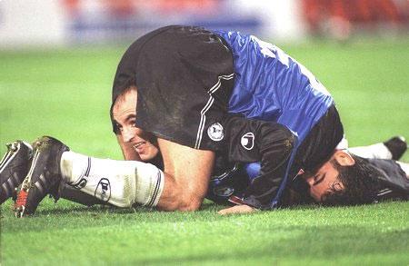 Grieks-Romeins voetbal