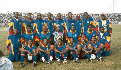 Swaziland: Aanvalluh!!!!