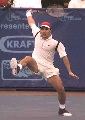 Doe de Tennis-Tango